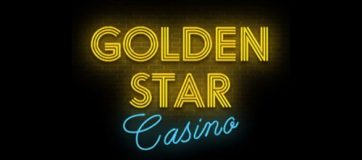 Λογότυπο Golden Star Casino